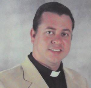 Pe. Alexandre Ferreira dos Santos