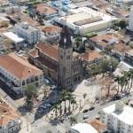 Basílica Menor Nossa Senhora da Conceição Aparecida