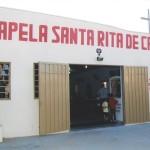 CAPELA SANTA RITA DE CÁSSIA RIO PRETO_NSRADOCARMO