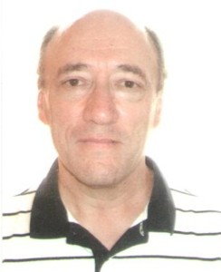 Eliseo López Bardón, OSA