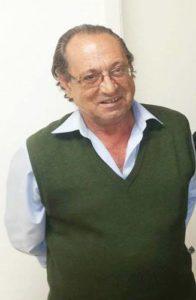 Inocêncio Justo Perez, OSA