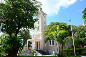 Igreja I