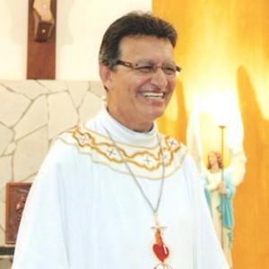 Pe. José Mendes de Carvalho Júnior