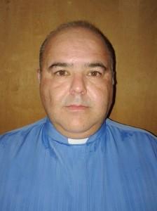 Marcos Antonio Firmino