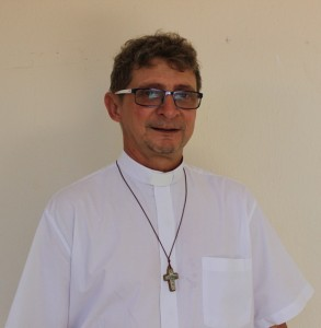 Pe. Marcos Chiquetto