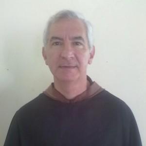 Frei Francisco – FSFAPD (Nélio Joel Angeli Belotti)