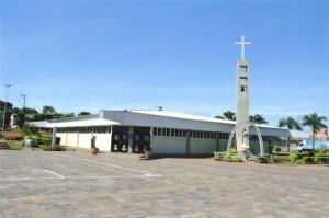 Paróquia Nossa Senhora D' Abadia