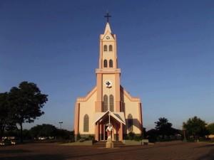 Paróquia Nossa Senhora da Paz