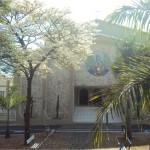 Paróquia Nossa Senhora do Santíssimo Sacramento de Monte Serrat (Vila Maceno)