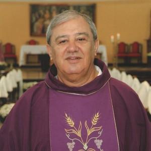 Pedro Miguel García Terán, OSA