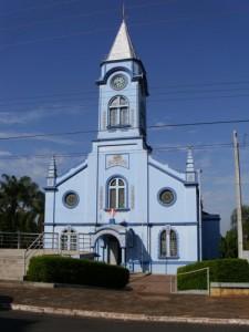 Paróquia São Luiz Gonzaga