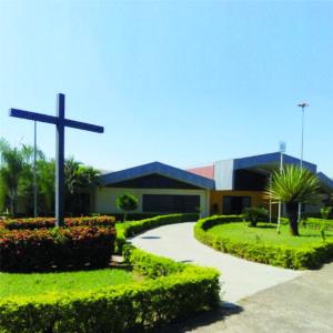 Paróquia São Pedro e São Paulo