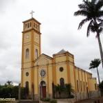 SANTO ANTONIO DE PADUA DE MIRASSOLANDIA
