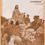 Setembro, mês da bíblia! Discípulos e missionários do evangelho de Mateus