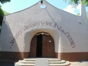Santuário Castores 1