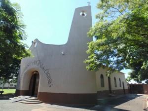 Santuário Castores 2