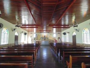 Santuário Castores 3