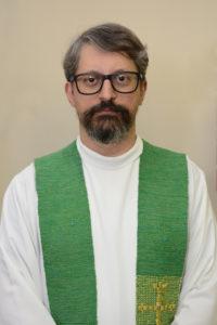 Pe. Leonel Brabo