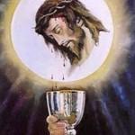 Santíssimo Corpo e Sangue de Nosso Senhor Jesus Cristo