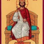 Nosso Senhor Jesus Cristo, Rei do Universo