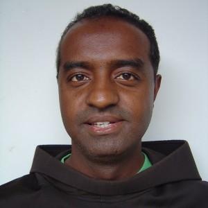 Teodolino Brás Pereira, OFM