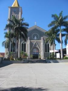 Paróquia Imaculado Coração de Maria (Santa Cruz)