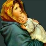 A maternidade é dom, graça e bênção!