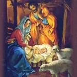 Aniversário de Nosso Senhor Jesus Cristo