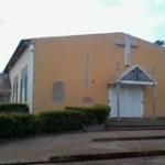 Paróquia São João Apóstolo e Nossa Senhora das Dores