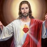 Jesus manso e humilde de coração