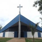 Paróquia São João Batista e Santuário das Almas