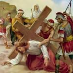 Via-sacra, a oração popular da piedade na quaresma