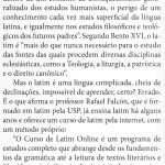 Para aprender latim online