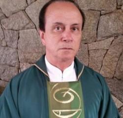 Pe. Benedito Mazeti