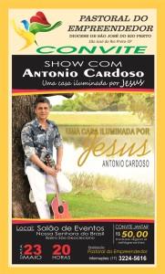 convite Pastoral