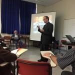 Encontro do Ensino Religioso