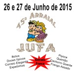 15º Arraial do JUFA