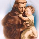 Celebrações em louvor a Santo Antônio