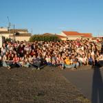 Encontro de Jovens em Potirendaba