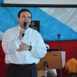 Acampamento de Férias no Redil Bom Pastor