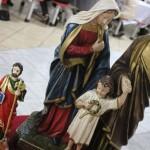 Missa em Ação de Graças pelos 38 anos da Pastoral do Menor