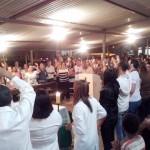 Semana Missionária 2015