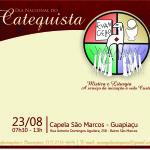Celebração do Dia Nacional do Catequista