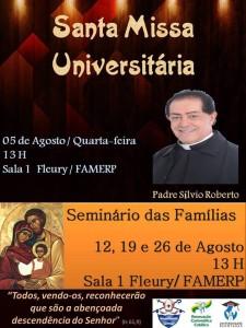 Missa Universitária