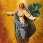 SOLENIDADE DA ASSUNÇÃO DE MARIA | MISSA DA VIGÍLIA ANO A – 15 de agosto de 2015