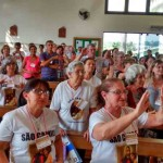 XVI Encontro Diocesano da Pastoral da Saúde