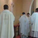 Sagração e Dedicação da Igreja Santo Antônio
