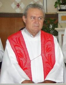Padre João Zanzi (1943-2013)