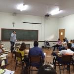 Formação para candidatos ao Diaconato Permanente