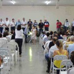 Festa do Conselho Central da Sociedade São Vicente de Paulo